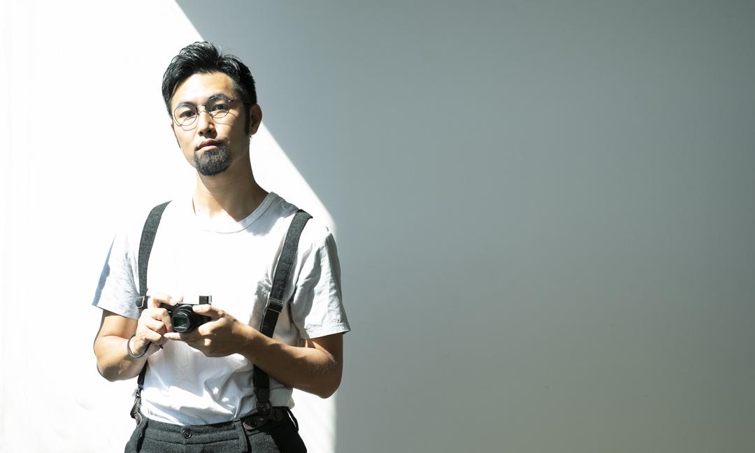 福田ジンの写真